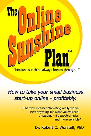 Online Sunshine Plan - Internet Marketing
